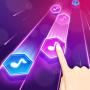 icon Dancing Bullet EDM