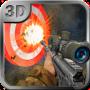 icon Target Sniper Shooting