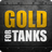 icon Free Gold for Tanks 3.3.7