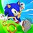 icon Sonic Dash 2.9.0.Go