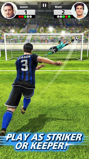 Football Strike - Multiplayer Soccer