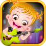 icon Baby Hazel Musical Melody