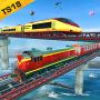 icon Train Simulator 2018