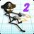 icon Gun Fu: Stickman 2 1.17.1