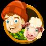 icon Sheep Farm