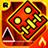 icon Geometry Dash Meltdown 1.00
