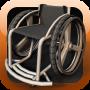 icon Wheelchairing