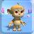 icon Talking Monkey 2.08