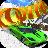 icon Extreme Stunts GT Racing Car 1.6