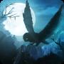 icon Owl's Midnight Journey - Free