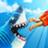 icon Hungry Shark 0.4.0