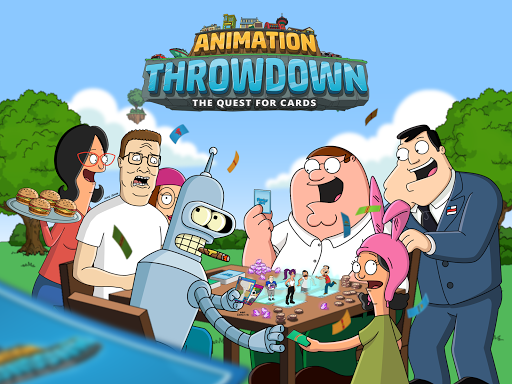 animation throwdown apk mod 2019