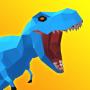 icon Dinosaur Rampage