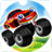 icon Monster Trucks Kids Game 2.5.8