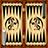 icon Backgammon narde 5.25