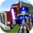 icon Rescue Robots Survival Games E.2.7