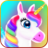 icon Unicorn Star 1.4.6