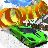 icon Extreme Stunts GT Racing Car 1.8