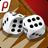 icon Backgammon Plus 3.6.1