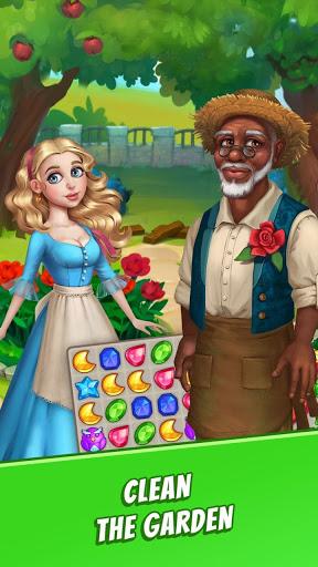 Cinderella: New Story