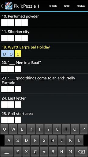 Crossword (US)