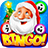 icon Christmas Bingo Santa 6.0