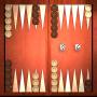 icon Backgammon Mighty