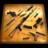 icon Weapon Field Strip 29.5431.146