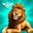 icon My Free Zoo 2.0.008