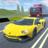 icon Modern Car Driving 2.4