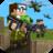 icon Skyblock Island Survival Games C18.1b