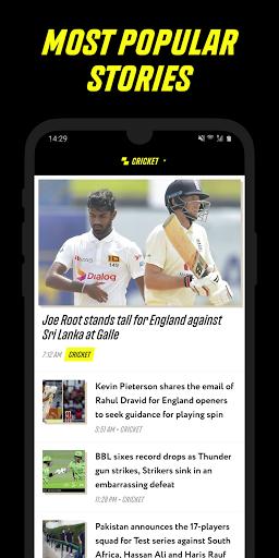 Parimatch News: Sports News, Squads & Live Scores