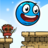 icon Blue Ball 11 2