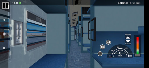 Indian Railway Simulator