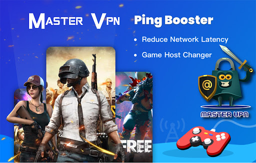 Super Master VPN Proxy Master 2021