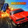 icon Raceborn: Crash Racing