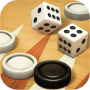 icon Backgammon Masters+