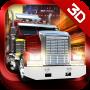 icon 3D Truck Parking Simulator