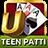 icon Ultimate TeenPatti 33.0.3