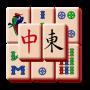icon Mahjong Village