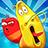 icon Larva Heroes 2.7.2