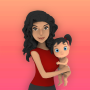 icon Save The Baby