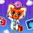 icon Rocky Professions Puzzle 1.0.7b