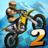 icon Mad Skills Motocross 2 2.19.1328