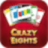 icon Crazy Eights 3D 2.7.4