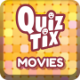 icon QuizTix: Movies Trivia Quiz