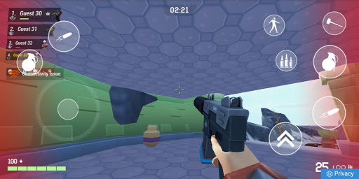 Venge - Multiplayer FPS Game