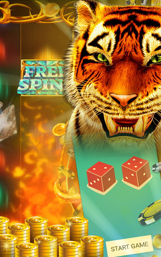 Tiger Slots