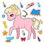 icon Chibi Unicorn