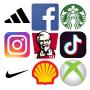 icon Picture Quiz: Logos